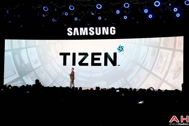 گوشی سامسونگ زد 9 در سایت Zauba ظاهر شد؛ سیستم عامل تایزن خودنمایی می کند
