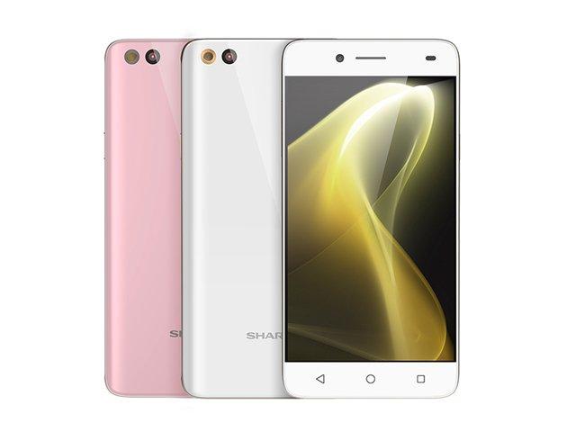 گوشی جدید شارپ ، Sharp M1 نام دارد و با مشخصات جالبی همراه شده است.