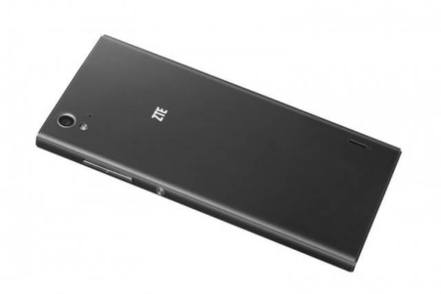 مشخصات گوشی جدید ZTE و مجهز به باتری بزرگ تر در TENAA مشخص شد