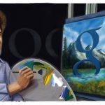 یکی از بخشهای جانبی و جذاب سایت گوگل بخش لوگوی آن است که Google Doodle نام دارد. گوگل برای اینکه جذابیت ظاهری صفحه اصلی خود که بسیار سبک و سریع است را حفظ کرده و همچنین آن را از تکراری بودن خارج کند با توجه به اتفاقات روزانه، وقایع تاریخی، فرهنگی و ورزشی و اجتماعی، روز تولد اشخاص خاص و مشهور و ... لوگوی خود را تغییر می دهد.