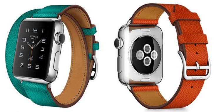 دو مدل اپل واچ در سال جاری معرفی خواهد شد