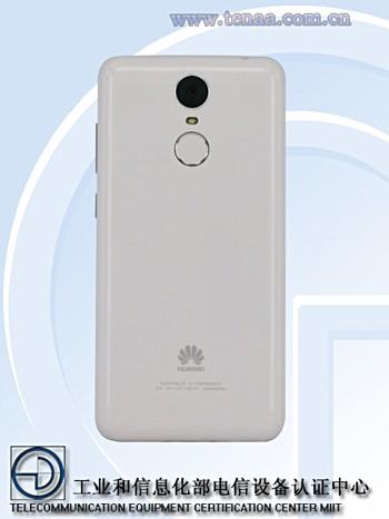 گوشی جدید هواوی در اندازه های 143.2 در 70.4 در 8.1 میلی متر و در وزن 145 گرم ساخته خواهد شد.