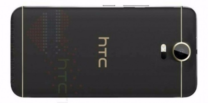 مشخصات گوشی HTC دیزایر 10 Lifestyle منتشر شد؛ HTC دیزایر 10 پرو در راه است