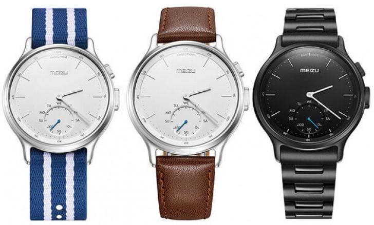 بندهای ساعت هوشمند میزو میکس در سه جنس پارچه ای، چرم و فلزی طراحی شده اند. این مدل ها با قیمت های 1000، 1300 و 1500 یوان به فروش می رسند.