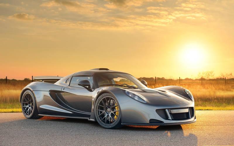 مشخصات فنی هنسی ونوم جی تی (Hennessey Venom GT)؛ سریع ترین اتومبیل دو نفره جهان