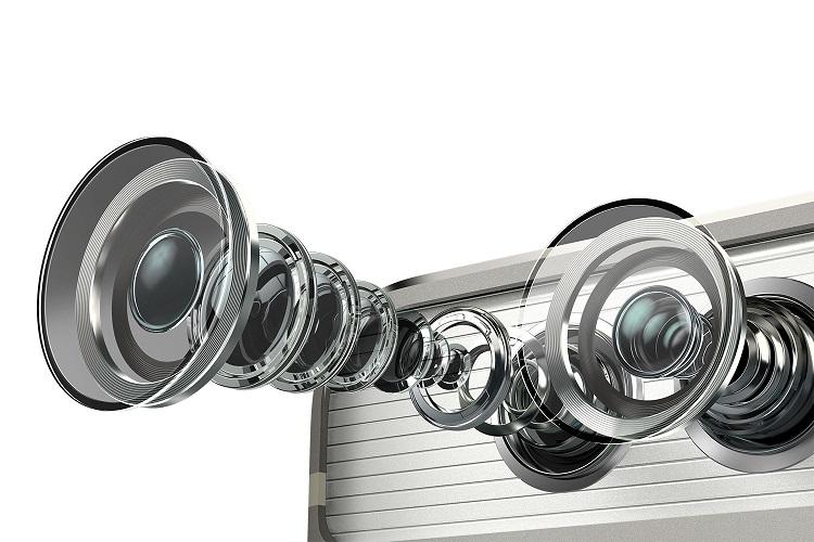 گوشی هواوی Mate 9 در تصویر جدیدی جلوه گری کرد؛ دوربین دوگانه مجددا تایید می شود