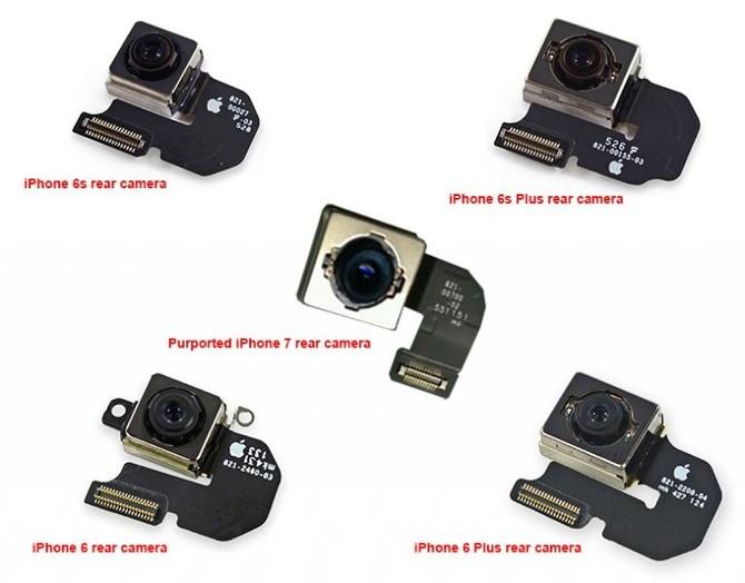 آیفون 7 دوربین تثبیت کننده تصویر اپتیکال خواهد داشت
