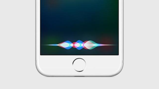 با سیری می توانید در واتس اپ چت و تماس صوتی برقرار کنید