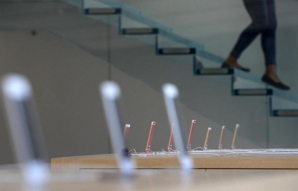 آیفون 7 آخرین آیفون با دکمه هوم فیزیکی خواهد بود