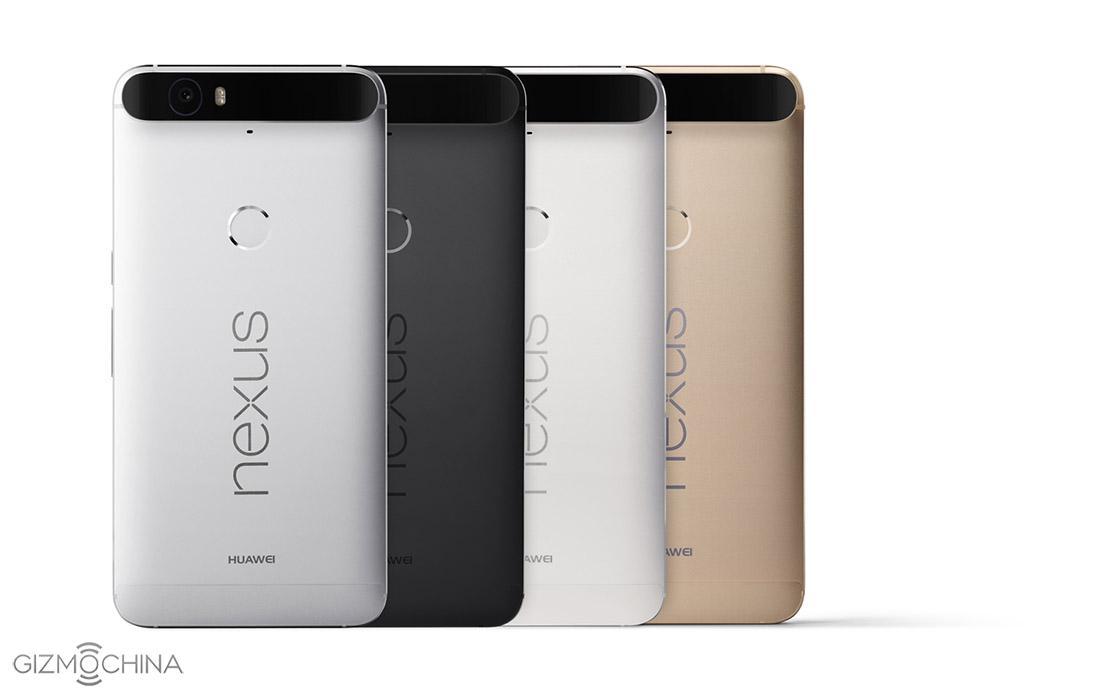 همانطور که در تصویر بالا مشاهده می کنید، این گوشی شباهت زیادی به گوشی نکسوس 6 پی گوگل دارد که سال گذشته راه اندازی شده بود. جایگاه قرار گرفتن سنسور اثر انگشت و طراحی مشکی رنگ بالا تقریبا با گوشی نکسوس 6 پی برابر است.