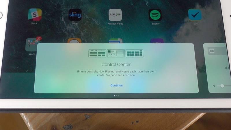 نسخه ی بتا 3 iOS 10 برای عموم کاربران آیفون، آیپد و آیپاد تاچ منتشر می شود