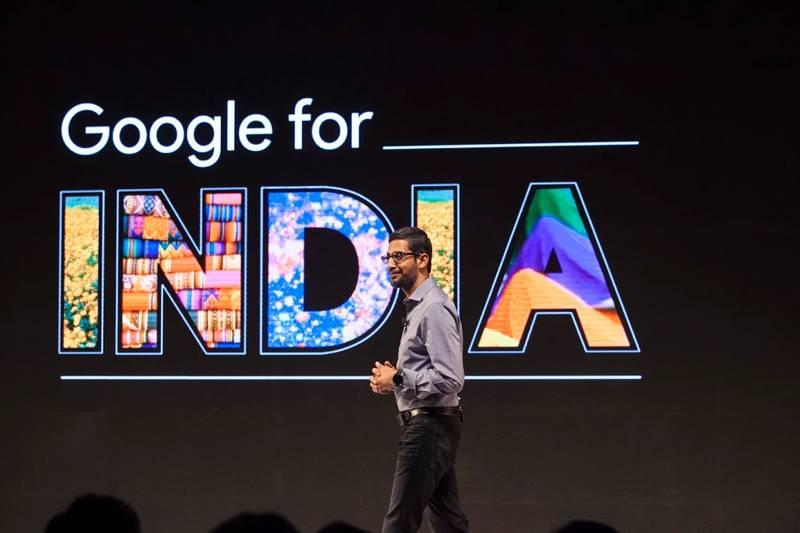 97 درصد از بازار گوشی های هوشمند هند به اندروید اختصاص دارد