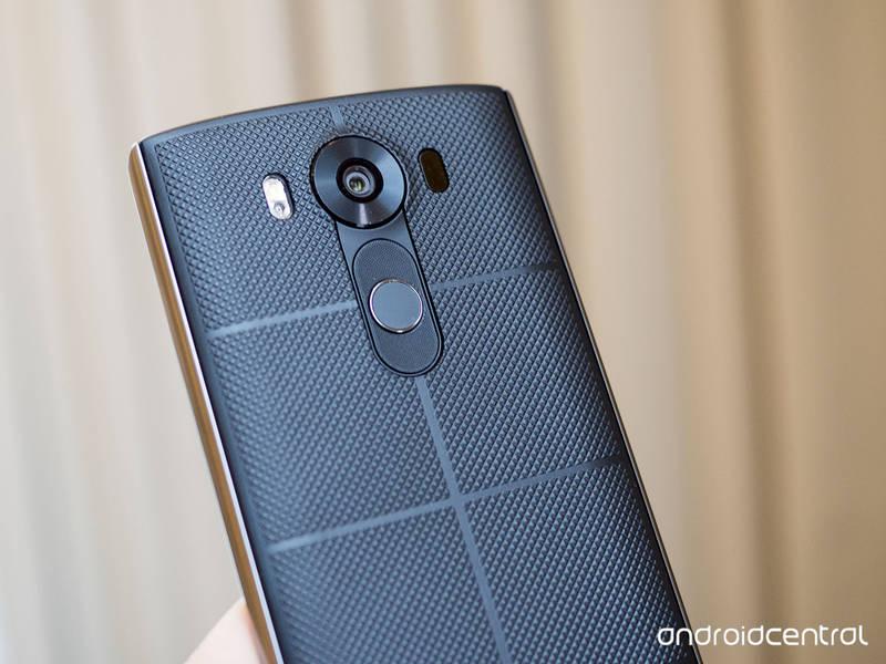 گوشی ال جی وی 20 در ماه سپتامبر و با اندروید 7.0 نوقا راه اندازی خواهد شد