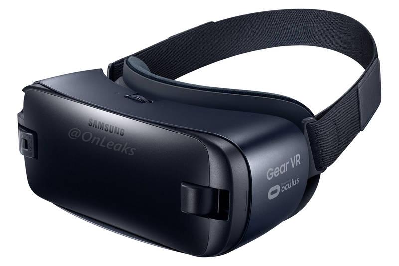 هدست جدید Gear VR سامسونگ از گوشی های قدیمی پشتیبانی می کند