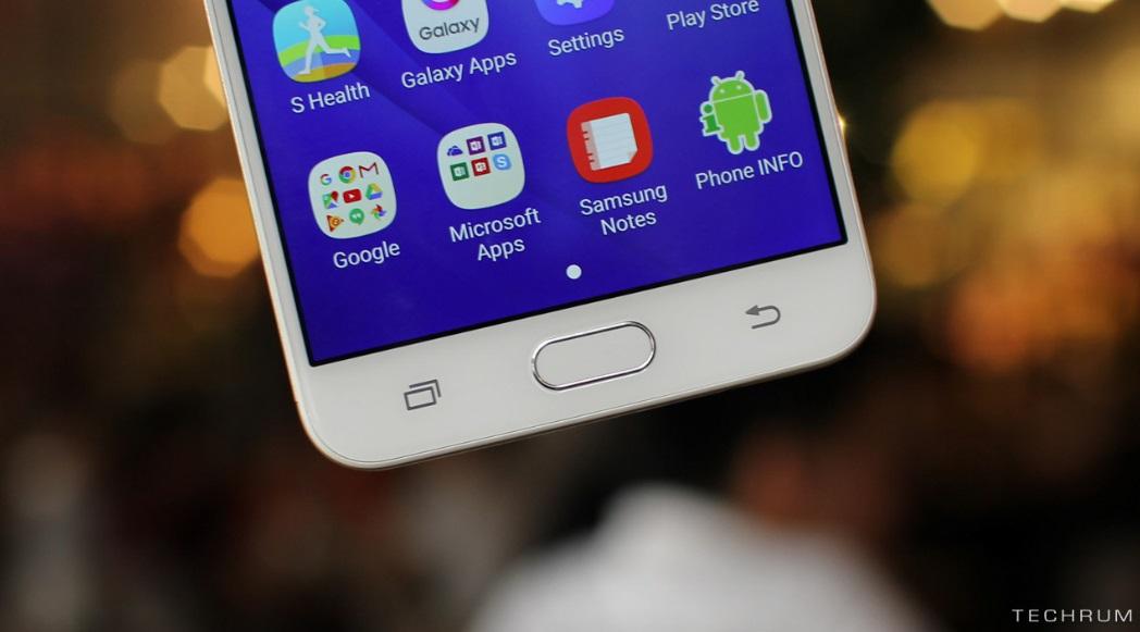 مشخصات سامسونگ Galaxy J7 Prime به همراه تصاویری از آن در فضای مجازی به اشتراک گذاشته شد.