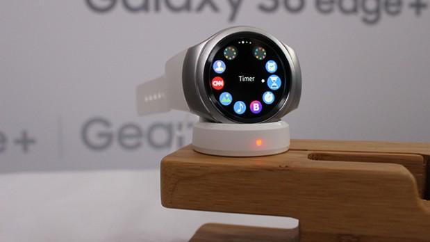 سامسونگ Gear S3 در 31 آگوست رونمایی خواهد شد