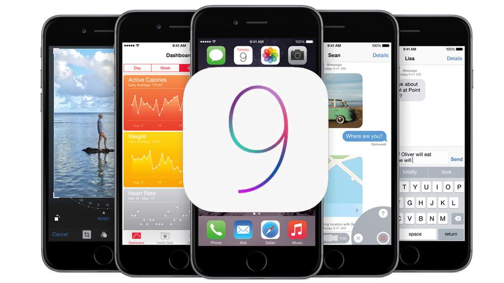 کمپانی اپل آپدیت امنیتی iOS 9.3.4  را برای کاربران آیفون و آیپد منتشر کرد