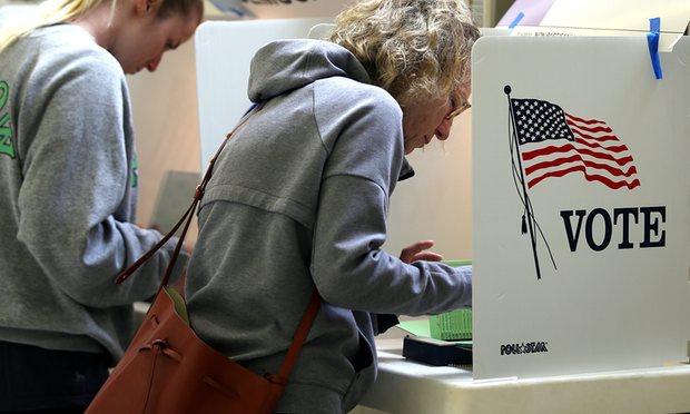 هک شدن سیستم انتخاباتی آمریکا توسط روسیه