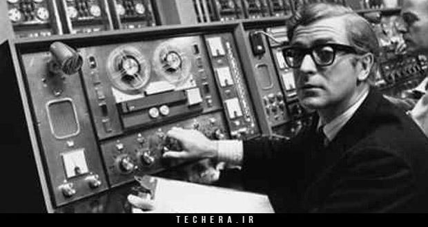دهه 60 میلادی | لاورنس رابرتز
