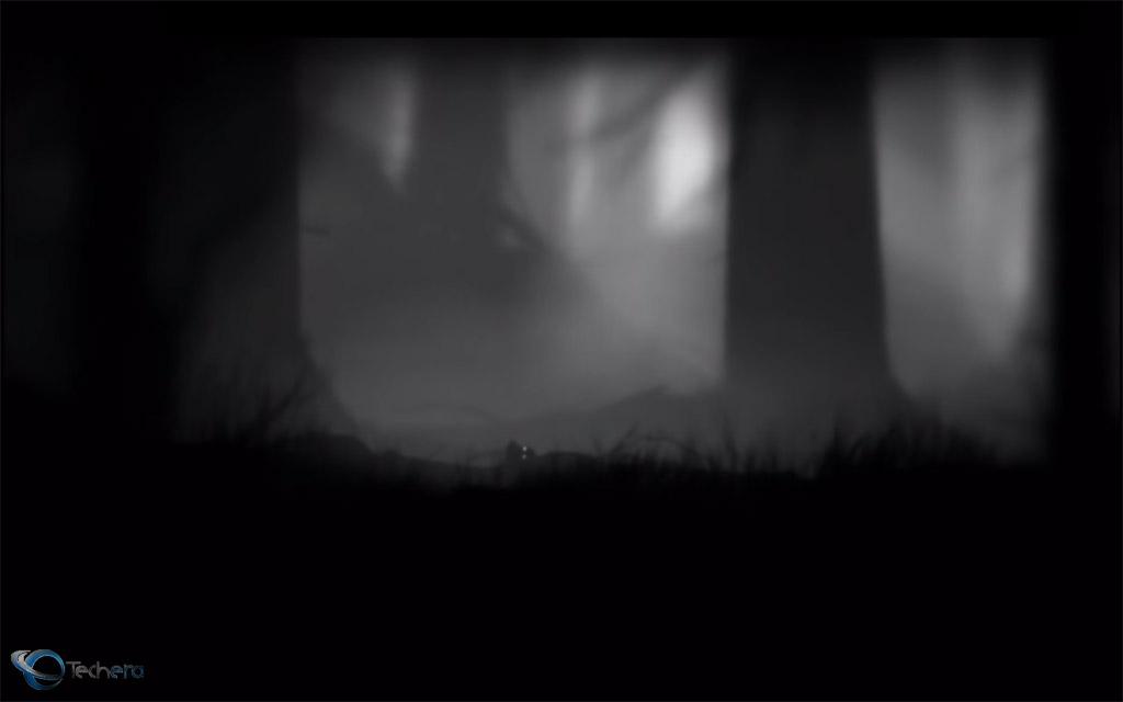 بررسی مشخصات و گیم پلی بازی Limbo
