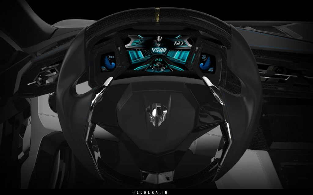 بعد از دو سال تحقیق و محاسبه در ماه اپریل سال 2014 میلادی، شرکت W.Motors اولین خودروی خود را با نام لیکان سوپر اسپرت (LYKAN Supersport) درنمایشگاه خودروی موناکو (Monaco) به نمایش درآورد که به سرعت به ستاره نمایشگاه تبدیل شد و رالف دی باس نیز توانست خودروی خود را به چندین نفر از بزرگان و رهبران دنیا از جمله آلبرت دوم شاهزاده موناکو ارائه کند.