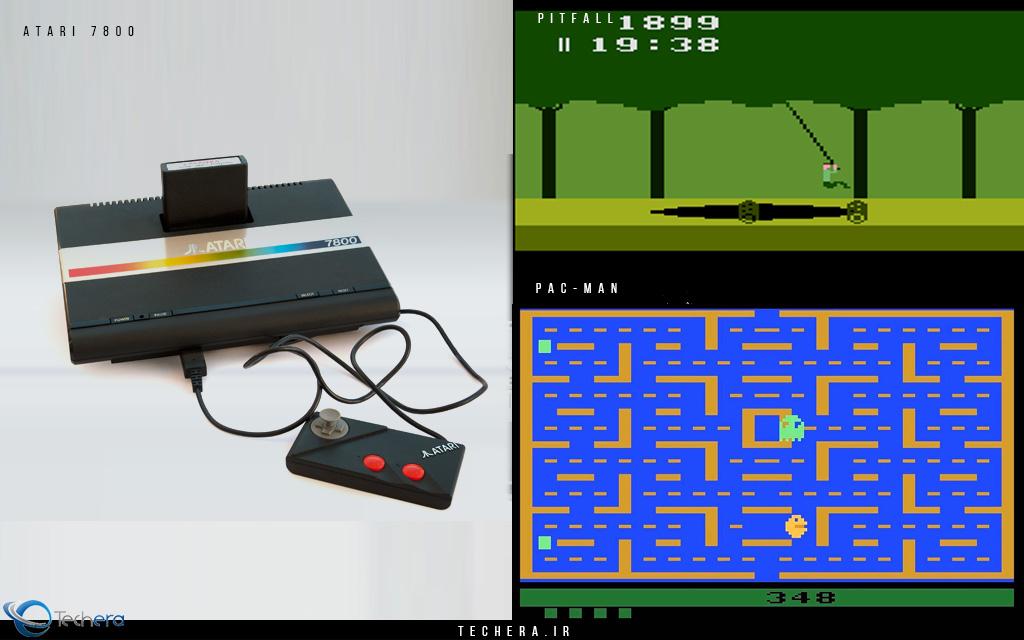 در همین سال شرکت آتاری (ATARI) که بعدها به یکی از سمبل های بازی های کامپیوتری تبدیل شد، توسط نولان باشنل (Nolan Bushnell) و تد دبنی (Ted Dabney) تاسیس شد. این شرکت با ارائه یک کنسول بازی به نام پونگ (Pong) کار خود را آغاز کرد. بازی این دستگاه شبیه ساز بازی پینگ پونگ بود که از زاویه بالا به نمایش در می آمد. از اینجا بود که رقابت بین شرکت های ساخت کنسول بازی شکل گرفت. هر شرکت با توجه به پیشرفت سریع تکنولوژی و قدرتمندتر شدن سیستم های کامپیوتری و پردازنده ها سعی در ارائه بازی های جذابتر و سرگرم کننده تر داشت و تنور رقابت هر روز داغ تر از روز قبل می شد.