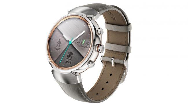 2. Asus Zenwatch 3