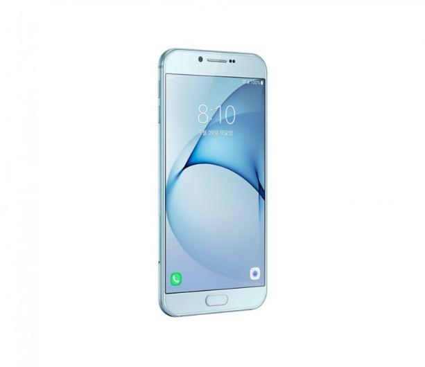 گوشی سامسونگ گلکسی A8 (مدل 2016) با نمایشگر 5.7 اینچی رسما راه اندازی شد