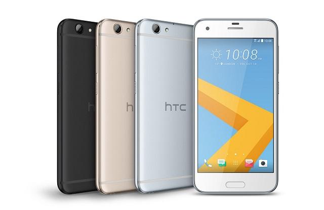 گوشی HTC One A9s رسما معرفی شد؛ تراشه Helio P10 قدرتنمایی می کند