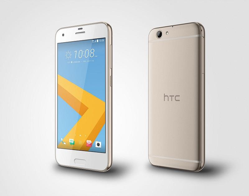 مشخصات گوشی HTC One A9s این گونه است؛ یک نمایشگر Super LCD اچ دی با اندازه 5 اینچ زینت بخش پنل جلویی این دستگاه شده