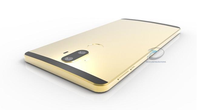 به ادعای یکی از تحلیلگران گوشی Huawei Mate 9 در کوارتر چهارم 2016 عرضه خواهد شد