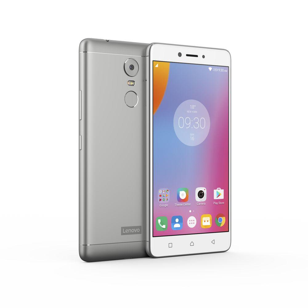 گوشی لنوو کا 6  از یک نمایشگر 5 اینچی فول اچ دی برخوردار شده و دارای 2 گیگابایت رم و 16 یا 32 گیگابایت حافظه داخلی است.