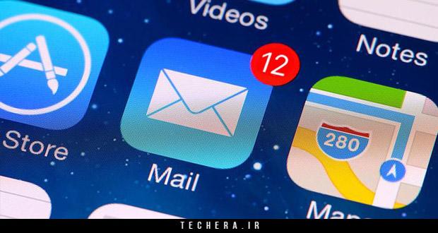 تاریخچه پست الکترونیکی (E-Mail)