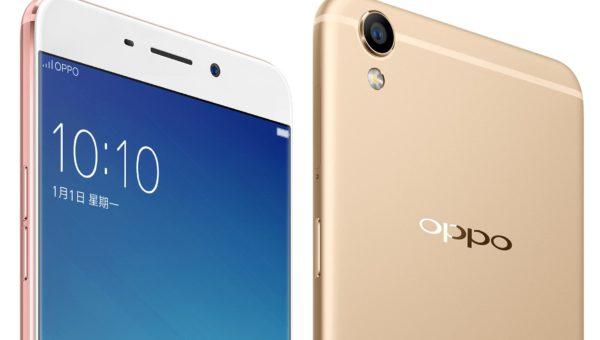 گوشی اوپو R9S تاییدیه ی 3C چین را دریافت کرد
