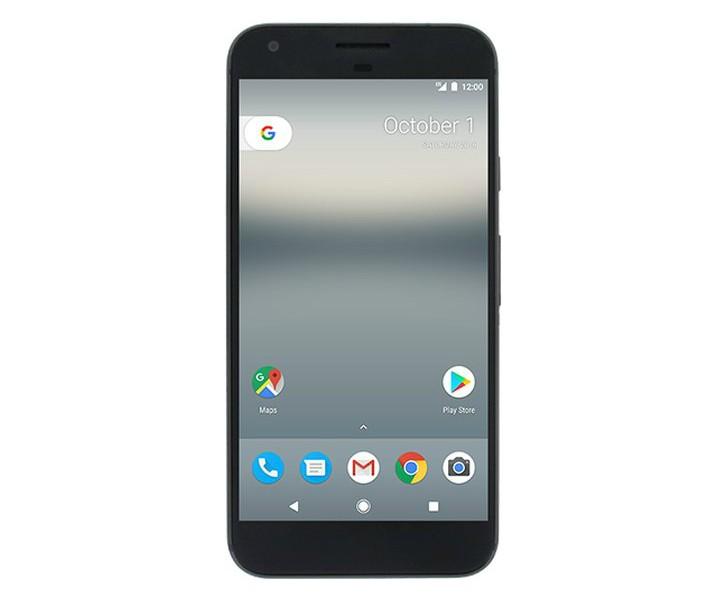 تصویر رندر مطبوعاتی گوشی گوگل پیکسل XL به بیرون درز کرد