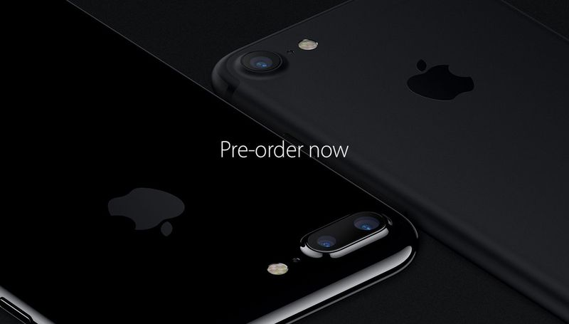اپل در خصوص زمان عرضه نسل جدید آیفون ها اعلام کرد که گوشی های جدید این کمپانی از 16 سپتامبر برای فروش در دسترس خواهند بود و تاریخ پیش فروش آن ها نیز از فردا یعنی 9 سپتامبر (19 شهریور) آغاز خواهد شد.
