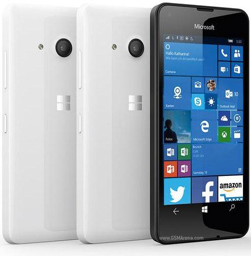 آپدیت جدید برای گوشی مایکروسافت لومیا 550 در راه است