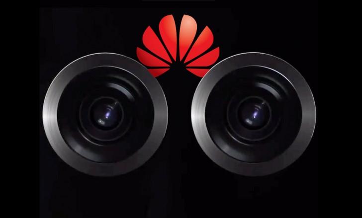 کمپانی هواوی دعوت نامه های رویداد معرفی گوشی میت 9 را ارسال کرد