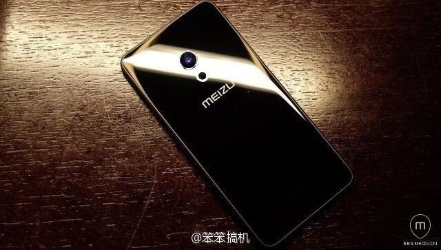 گوشی Meizu Pro 7 با طراحی جدید؛ خطوط آنتن قابل رویت نیست!