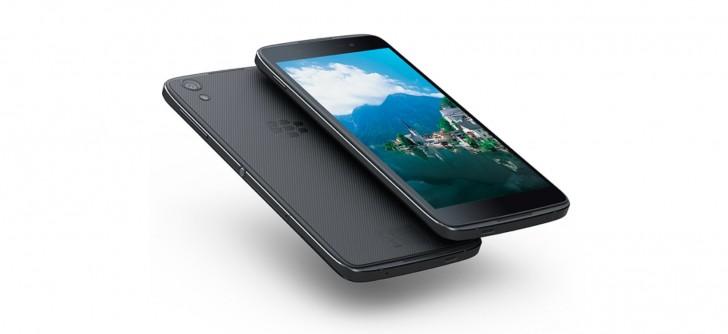 گوشی بلک بری DTEK60 تاییدیه ی FCC و WiFi را دریافت کرد