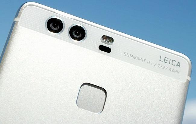 دوربین دوگانه هواوی میت 9 به لنزهای لایکا و لرزشگیر اپتیکال مجهز خواهد شد