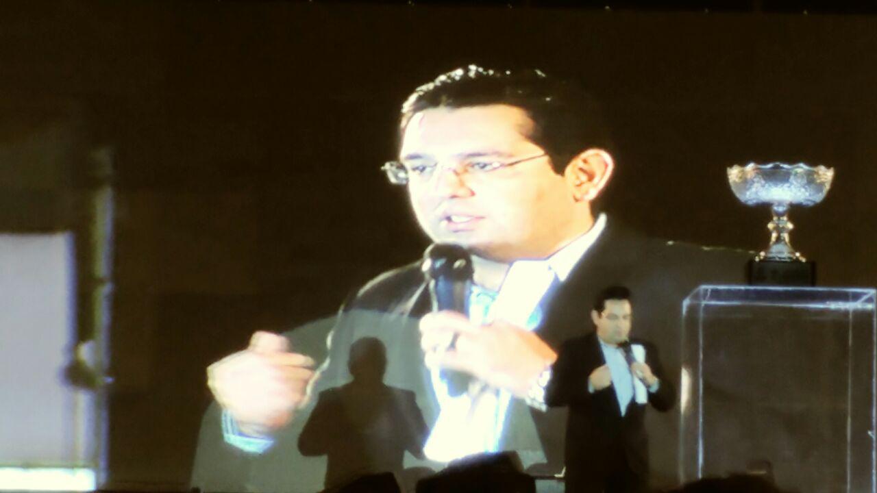 محمدرضا احمدی، مجری و گزارشگر ورزشی (فوتبالی)