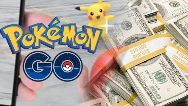 درآمد پوکمون گو از 440 میلیون دلار گذر کرد. نیانتیک کمپانی سازنده بازی پوکمون گو با طراحی این بازی نه تنها یک بازی سرگرم کننده را برای کاربران اندروید و ios منتشر کرده بلکه در کنار این انتشار از درآمد بسیار حیرت انگیزی نیز برخوردار شده است.