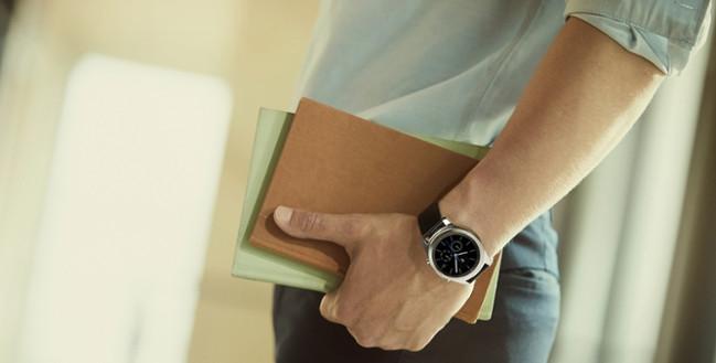 قیمت و تاریخ انتشار ساعت هوشمند گیر S3