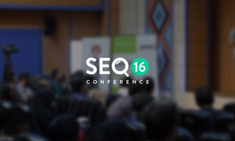ثبت نام در کنفرانس سئو ۲۰۱۶ آغاز شد