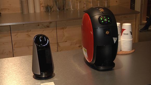 ربات خانگی هوشمند اکسپریا ایجنت