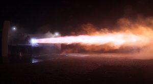 موفقیت اسپیس ایکس در آزمایش رپتور، موشکی که انسان را به مریخ می فرستد