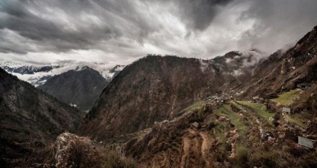 سفری به گانجا در دامنه هیمالیا: مأمن کشت شاهدانه!