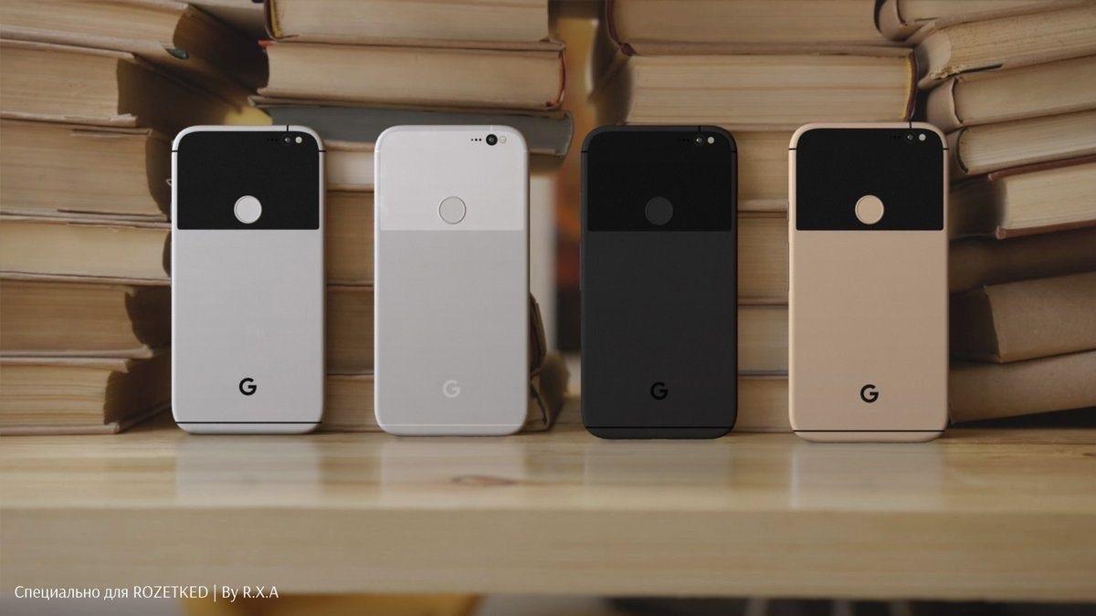 آخرین و جدیدترین رندرها از گوشی های گوگل پیکسل در فضای اینترنت رخ نشان دادند.