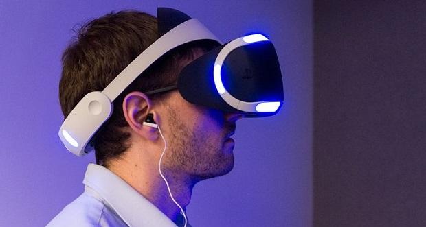 صدای سه بعدی دستگاه واقعیت مجازی پلی استیشن تنها با هدفون سیمی کار میکند!